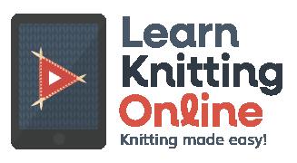 Learn Knitting Online | Knitting made easy!
