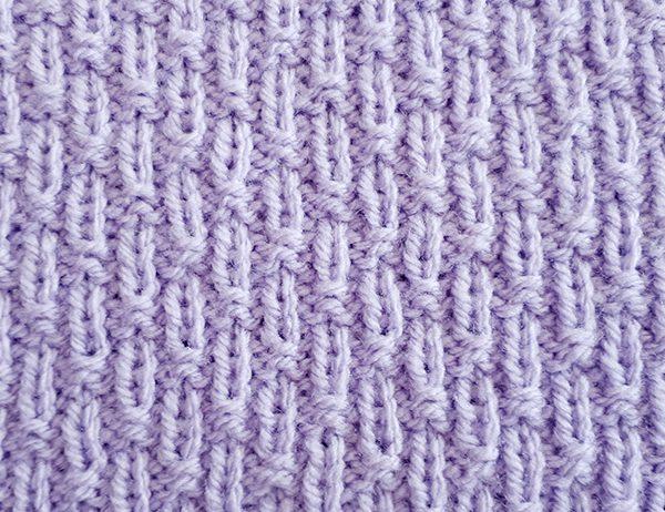 Basket Rib Stitch Pattern (1)_learnknittingonline.com