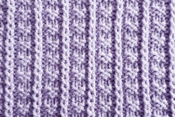 Sailor's Rib Pattern | learnknittingonline.com