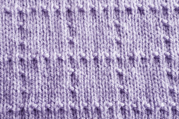 Seed-Pearl Block Stitch [FREE Knitted Stitch Pattern] | learnknittingonline.com