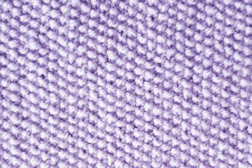 Seed Stitch (aka Moss Stitch) [FREE Knitted Stitch Pattern] | learnknittingonline.com