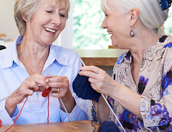 8 Things Only Knitters Know | learnknittingonline.com
