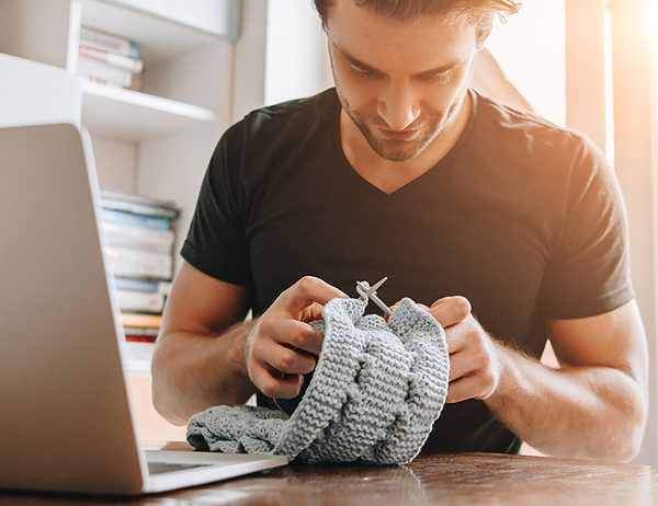 10 Knitting Facts That Will Make You Love It Even More! | learnknittingonline.com