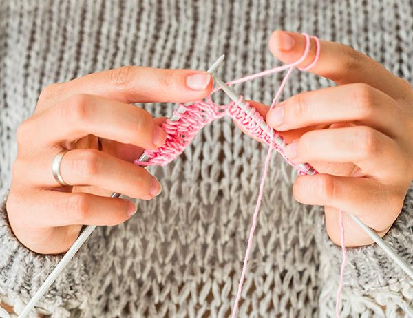 7 Knitting Styles To Give A Try Today! | learnknittingonline.com